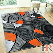 orange 8x10 rug orange area rugs com hr abstract modern contemporary circle patterns design with orange 8x10 rug orange and grey area rug co