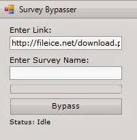 Surveys Download Ultimate Survey Bypasser Survey Bypasser V1 Free Download