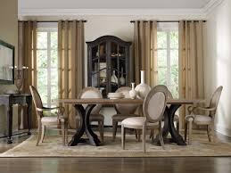 Dark dining room furniture Small Window Hooker Furniture Corsica Dark Rectangle Pedestal Dining Table dark Baselight Top 5280 Hooker Furniture Hooker Furniture Dining Room Corsica Dark Rectangle Pedestal Dining