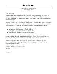 Corporate Attorney Cover Letter Rileos Com