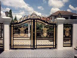 Small Picture Beautiful Gate Designs For Homes Pictures Pictures Interior