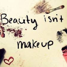 Quote For Girls Beauty Best of Beauty Isn't Makeup Quotes Quote Girl Makeup Girly Quotes Beauty