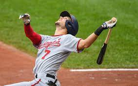 Trea Turner, Nationals to face ...