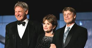 mark hamill carrie fisher harrison ford 2013. Wonderful Mark Are The Original STAR WARS Actors Too Old For New Movies Rant Inside Mark Hamill Carrie Fisher Harrison Ford 2013 H