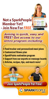 Fitness Plan Generator Sparkpeople