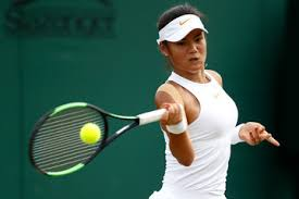 Born in toronto but living in the uk since 2004, emma raducanu is one of the brightest prospects in british tennis. Emma Raducanu Pictures Photos Images Zimbio