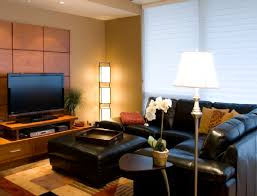furniture color matching. modern dark living room with black leather furniture color matching t