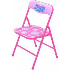 Peppa Pig Bedroom Furniture Peppa Pig Table And Chairs Set Walmartcom