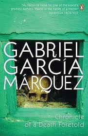 book review chronicle of a death foretold by gabriel garcia  chronicle of a death foretold by gabriel garcia marquez