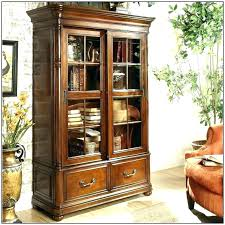 white bookcase with doors bookshelf with glass doors bookcases with glass doors glass door bookshelf glass