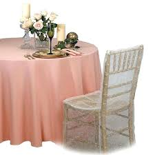 a 1 tablecloth company round 90 inch tablecloths pack of 5 round tablecloths 90 inches