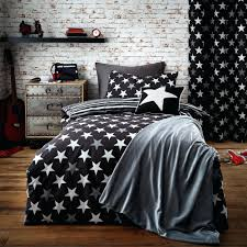 star duvet cover stars black set bedding uk star duvet cover