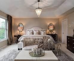 Romantic master bedroom inspiration decoration for bedroom interior design  styles list 1