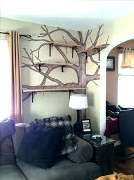 wall cat tree furniture shelves mounted diy inspiration for hous wall cat tree
