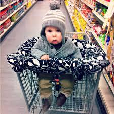 balboa baby shopping cart cover review   the shopping mamathe