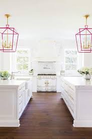 french kitchen lighting. Photo Southern Charm French KitchensOpen Kitchen Lighting