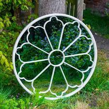 woodside upton large decorative round