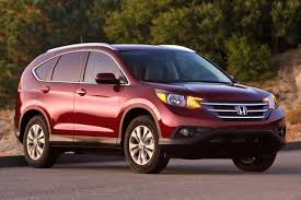 Used 2014 Honda CR-V for sale - Pricing & Features   Edmunds