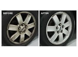 car wax before and after white. how to detail your car and give it a makeover! wax before after white
