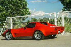 richmond body works 1976 corvette stingray resto mod ls1 richmond 6 intro pentia