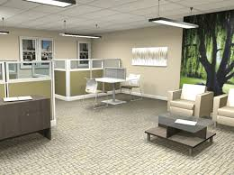 office floor design. Contemporary Design Office Design 3D Design Floor Plan Intended