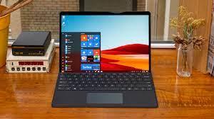 Đâu là sự khác biệt giữa Surface Pro 7 và Surface Pro X? - SurfacePro.vn