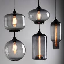 modern lighting pendants. Full Size Of Pendant Lights Beautiful Modern Industrial Lighting Smoky Grey Glass Shade Loft Light Incredible Pendants L