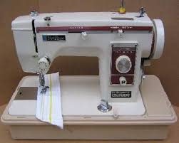 New Home Sewing Machine Manual Free Download