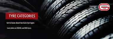 General Tire Size Chart Tyre Guide