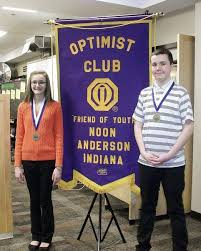 Highland students win medals, money in oratorical contest | MAD ...