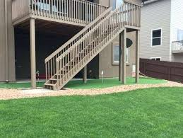 outdoor putting green kits backyard diy how to build a synthetic