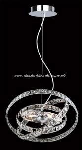 the rings of saturn pendant fixture was a favourite and was our most bought light over the course of the show the rings are on pivots which means that they