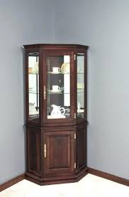 small glass cabinet ikea curio cabinet glass kitchen cabinets glass door wall cabinet corner curio with