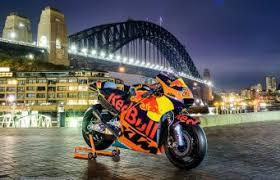 2018 ktm in australia. fine 2018 ktm rc16 motogp tours australia  vip intended 2018 ktm in australia