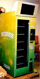 Zazzz Vending Machine Best Photo See The ZaZZZ Marijuana Vending Machine And Others It's