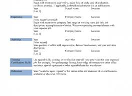 How To Explain Self Employment On A Resume Resume For Study