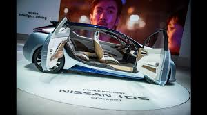 2018 nissan electric car. contemporary nissan nissan ids concept to 2018 nissan electric car