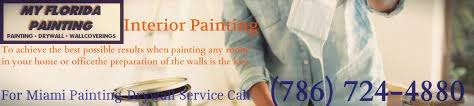 florida painting is fully licensed and insured company of miami area so you can hire their services without any worries our professional house painters