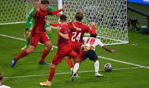 England vs Denmark to be REPLAYED amid ...