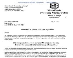 Credit Collection Company Sued Over Letters That Appear To Come From ...