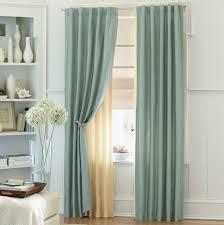 Sheer Curtains Bedroom Sheer Curtain Ideas