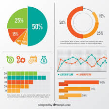 Chart Vectors Photos And Psd Files Free Download