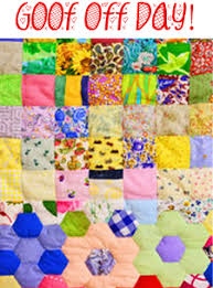 Classes & Clubs — Tiger Lily Quilt Co. & goof off day.jpg Adamdwight.com