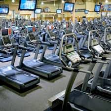 photo of 24 hour fitness ontario ontario ca united states