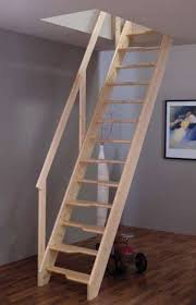 Als hersteller von produkten in profiqualität bietet roto treppen für seine händler und architekten besondere leistungen. Raumspartreppe Softline Raumspartreppen Dachbodenausbau Treppe Treppendesign