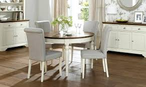 grey washed round dining table large size of kitchen wash dining table grey dining room table