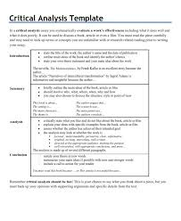 complete ytical essay writing guide