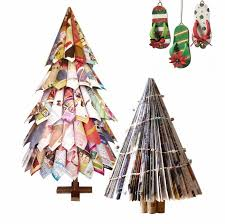 verifica recycled christmas decorations