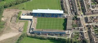 Brunton Park Stadium Guide Carlisle Utd Football Tripper