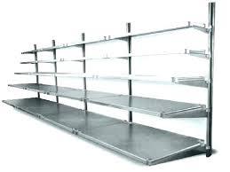 24 deep closet organizer deep wall mounted wire shelving wall mounted wire shelving good looking wall 24 deep